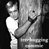 talented amateur, the only gerontologist you know: mfu: illya treehugging commie