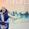 pirate - fangirls