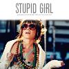 Tapachka: stupid girl