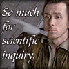 Cyrano: Scientific Inquiry