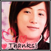 sessha -  ♪ choosey lover ♪: Ryohie Thanks!