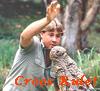 Steve Irwin - Crocs Rule
