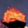 Jeanne: fire