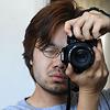 Me | Camera Man