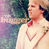 Rachel: Oh bugger