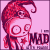 Lenore fairy, Mad with power