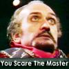 A Violation Of Imagination: Master scare
