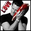 R Greenstone: james love -noaluvjames icon