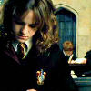 hermione studying || d0rk_icons