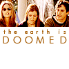 scarlett_o: the earth is doomed