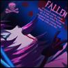 Scarlette: Lucy- Fallen