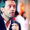 camille: [House M.D.] Lollipop