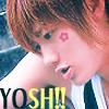 young jin :) by hamburhgie