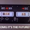Ninjakitten: omg it's the future!