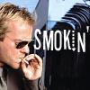 [24] Smokin.