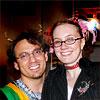 Judith Agrathea: Happy Horny Couple