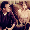 Giles/Buffy couch