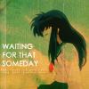kagome waiting