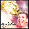 Tapout Icons - Wrestling Icontest