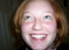 Lori smile