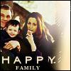 Gerdien: happy family
