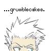 Pip: grumble cakes - bleach