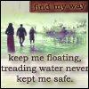 Mari: Find My Way