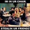 SGA-Rod's stealing friendz