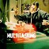 Daniel: multitasking