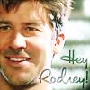Hey Rodney!