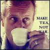 ASH - Make tea not war