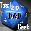 D&D geek