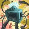 Killer robot!