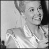 Doris Day: b&w