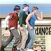movies: breakfast club dance