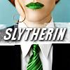 The Pink Slytherin: slytherin