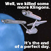 ST: Killed Klingons