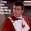 ST: Thrilling heroics