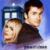 dr who - rose/10