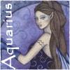 Aquarius from lisa edson