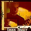 Grrr Nasty by Awmp