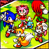 a sonic games RPG ( i know what its called!)
