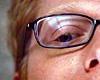 cool people wear glasses--see?