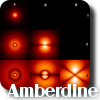 Laurel Amberdine: orbitals