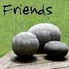 Abbie Strehlow: Friends