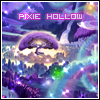 - pixie hollow -