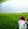 me at rens lake