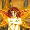 pixie_on_acid posting in Fire bad, fic pretty