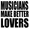 Love musicians