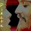 PotC2 Pirate, Pirate